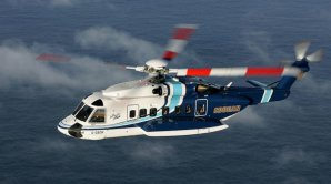 No Issues Found In Safety Inspection On Coast Guard Helicopters