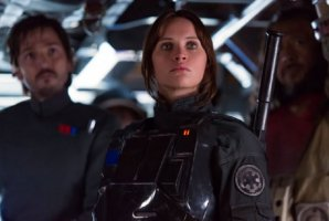 'Rogue One: A Star Wars Story' Spoiler-Free Review: The Prequel That The Original Trilogy Deserves