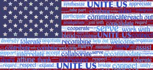 Let's UNIFY America, Again!