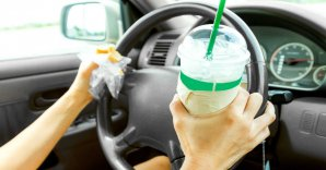 Distracted Driving Is a Bigger Problem Than We Thought