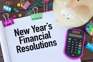 New Year's Financial Resolutions You Should Definitely Keep