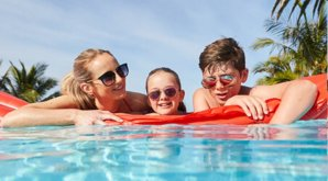 Family Holidays - Finding the Perfect Destination