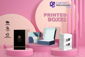 Where Customized Printed Boxes Take Businesses?