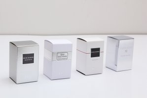 Custom Perfume Packaging Boxes Boost up Your Product