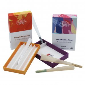 Know Your Custom Pre Roll Packaging Boxes Before You Buy Them