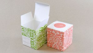 How to Make Your Candles Classy with Custom Candle Boxes?