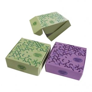 The Emergence of Custom Printed Soap Boxes in the Market