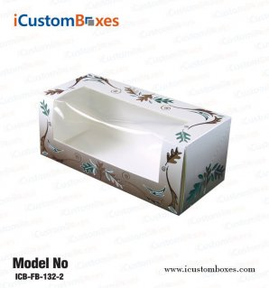 Custom Boxes For Donuts Wholesale Rate
