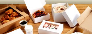 Custom Donut Boxes-We Offer High Class Donut Boxes
