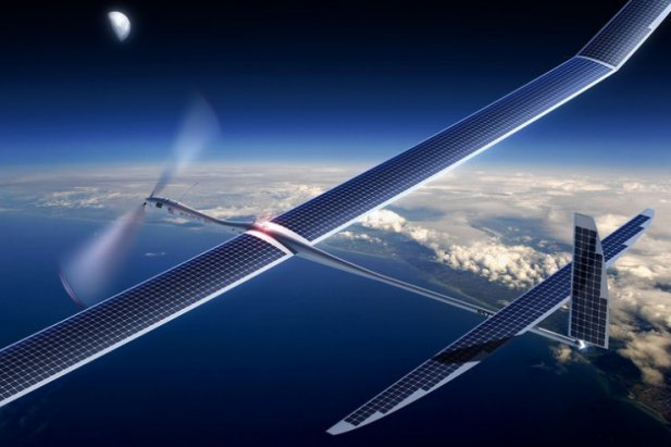 As UAV internet proves too complex, Alphabet shifts the Titan team to Projects Loon and Wing