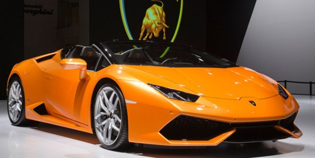 Interesting Facts About Lamborghini