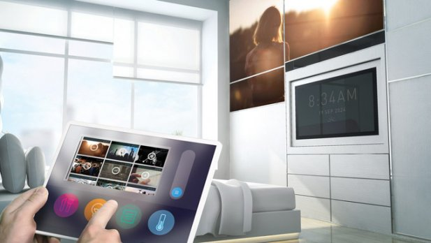 Turn Your Home Into a High-Tech Hotel Room