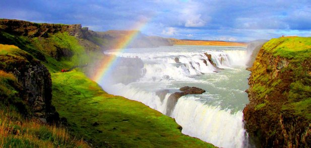 Waterfall Destinations Around The World