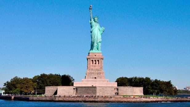 New York - The City of Lady Liberty