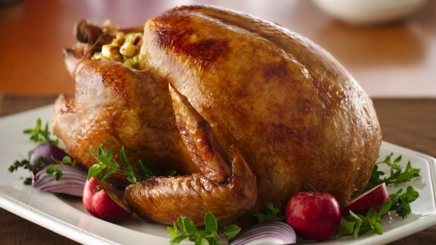 How To Cook A Turkey: Essential Tips For A Perfect Holiday Meal
