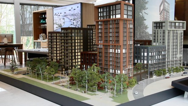 A New Property Development Model Is Challenging The Big End of Town