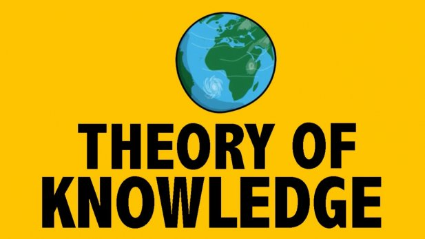 Epistemology of the Theory of Knowledge