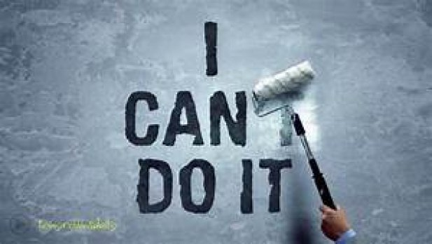 You Can! 3 Principles That Will Change Your Life