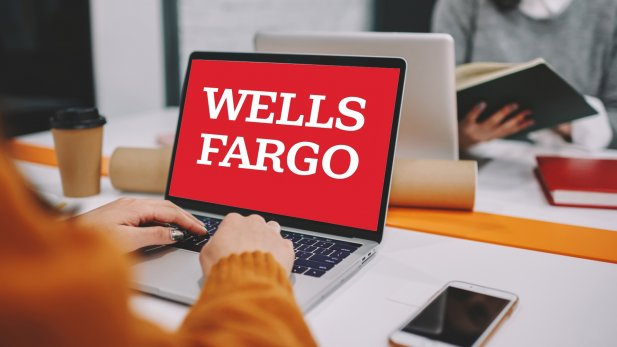 How do I access the Wells Fargo Mortgage account?