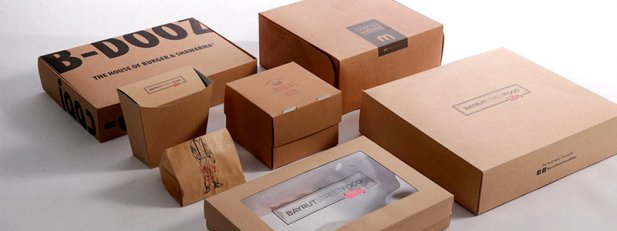 What is the Importance of Cardboard food boxes?