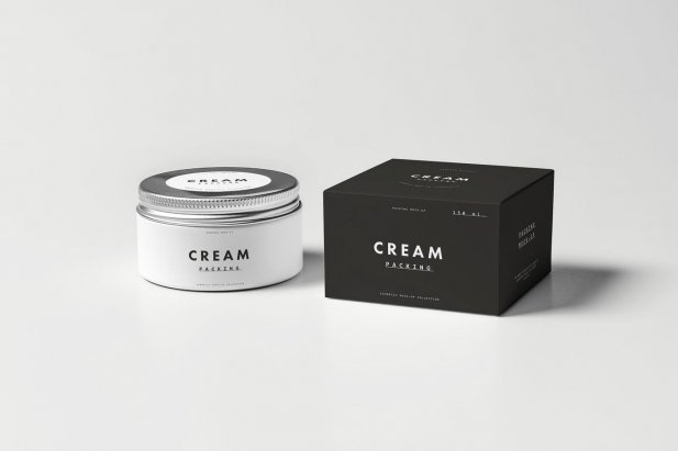 Get Custom CBD Cream Boxes with Furnished Designed in Variety of Colors