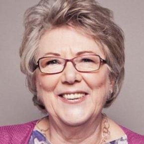 Dr Patricia Porter